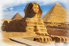Ozymandias (Bill Sargent) Tags: sphinx riddle bannon trump ancient