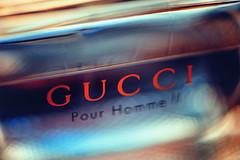 Gucci (koolandgang) Tags: orangeandblue macromondays guccipourhommeii perfume edt eaudetoilet nikond700 nikonsb900 nikon105vrmicro nikonsb700