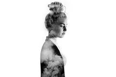 (MarcoBekk) Tags: portrait girl surreal conceptual marco bekk beck htk emotion