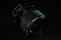 Rokkor MD Zoom 35-70 f/3.5 (westonde) Tags: vintagelenses vintagelens legacyglass lightpainting black industrialdesign lenses rokkor minolta