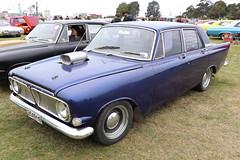 ZG 4910 (ambodavenz) Tags: ford zephyr mk3 mark 3 classic car timaru south canterbury new zealand
