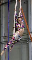 1 (11 of 18) (SmirnovPavel) Tags: россия russia фото sence lifestyle 7d canon show moscow photo smirnov pavel павел смирнов boxiphotoyandexru girl flying девушка гимнастка gymnast