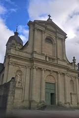 04. Abbaye de Mondaye (@bodil) Tags: france calvados normandie abbayedemondaye