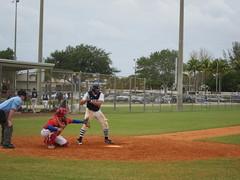 IMG_6794 (South Florida Thunder) Tags: south florida thunder baseball naba west palm beach gormley