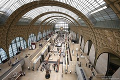 20170407_orsay_grande_galerie_95y55 (isogood) Tags: orsay orsaymuseum paris france art sculpture statues decor station artists