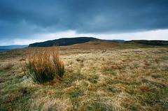 Dark Clouds - Ektar 100 (magnus.joensson) Tags: scotland isle of skye c41 nikon fe nikkor 18mm ais kodak ektar