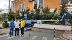 Golden Air Táxi Aéreo