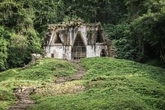Palenque Ruins-4