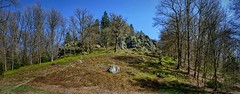 Roche à l'Appel in Muno (Eric@focus) Tags: roche rock curiosity panorama muno geology puddingsteen earthnaturelife