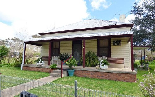 2 Grey Street, Wallendbeen NSW