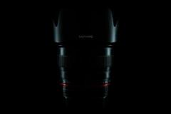 Sammy DFL.  67-365. (FadeToBlackLP) Tags: darkfieldlighting samyang 50mm f14 manual dfl lowkey blackbackground minimalist