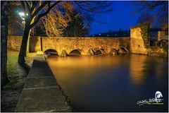 """Pont des Grilles & la Seine """"2017"""" (Christian Labeaune) Tags: 2017 villages christianlabeaune châtillonnais pontdesgrilles laseine chatillonsurseine21400 côtedorbourgognefranchecomté france"""