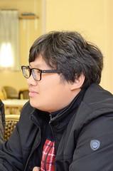 SPR_9889 (Deba Supriyanto) Tags: sikret fkmit muslimjapan japan student alquran