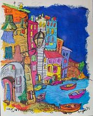 Arianna Genco_Luce in piazzetta (florarte_arenzano) Tags: florarte 2017 kunst arte arenzano