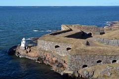 Fortress Island of Suomenlinna (JohntheFinn) Tags: gulfoffinland suomenlahti balticsea itämeri vikingline ferry helsinki finland suomi europe eurooppa island saari archipelago saaristo sea meri suomenlinna sveaborg spring kevät