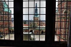 Frederiksborg Castle (Albert Jafar) Tags: frederiksborg window courtyard castle hillerod denmark indoor photographerswharf ngc worldtrekker artgalleryandmuseum
