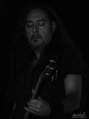 Crossbones (warelaf) Tags: rock musica crossbones valladolid