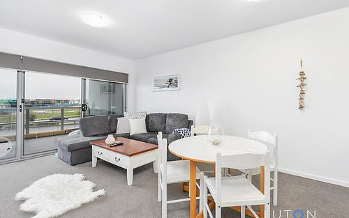 6/40 Philip Hodgins Street, Wright ACT 2611