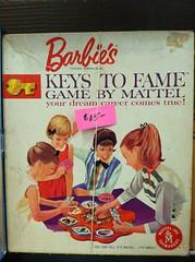 Barbie Keys to Fame Game (stacyinil) Tags: gaw barbie