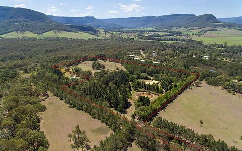 100A Mount Scanzi Road, Kangaroo Valley NSW