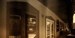 Wild Leaven (mikerosebery) Tags: taos newmexico nm wildleaven bakery pinhole realitysosubtle 6x12 kodaktrix