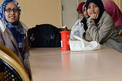 SPR_9884 (Deba Supriyanto) Tags: sikret fkmit muslimjapan japan student alquran