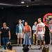 04/27/2017 - Diversity Department Improv Show