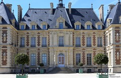 20170413_chateau_de_sceaux_9p999 (isogood) Tags: chateaudesceaux sceaux park france palace lenotre castle royalty luxury history landmark building