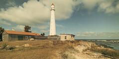 Tahkunan majakka Hiidenmaalla (Kurssille.com) Tags: majakka hiidenmaa ranta rannikko meri lighthouse tuletorn viro eesti estonia tahkuna