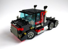 20+ y.o. 5590 Mod (/zux) Tags: 5590 modification modelteam ustruck