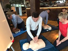 za za first aid training