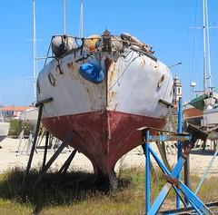 Honevo Boat Memoir VII (Honevo) Tags: honevo hönevo boat memory memoir ocean memoria barco