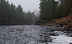 Banning State Park (Tericksonphotography) Tags: north shore mn minnesota bean bear lake overlook banning state park temperance river kettle