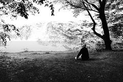 river of dreams (Zlatko Vickovic) Tags: streetstreetphoto streetphotography streetphotographybw streetbw streetphotobw blackandwhite monochrome zlatkovickovic zlatkovickovicphotography novisad serbia vojvodina srbija