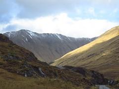 8632 GLen Quoich (Andy - Busyyyyyyyyy) Tags: 20170319 ggg glenquoich mmm mountains scotland snow sss sunny