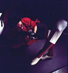Behind the Studio 1 (neohypofilms) Tags: studio behind scene art photographer clogs camera light