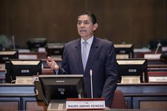 Mauro Andino - Sesión No.445 del Pleno de la Asamblea Nacional / 19 de abril de 2017 (Asamblea Nacional del Ecuador) Tags: asambleanacional asambleaecuador sesiónno445 pleno plenodelaasamblea plenon445 445 mauroandino