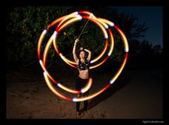 Sarine (madmarv00) Tags: d800 kawelabay led ledpoi nikon brunette flowtoys girl hawaii kylenishiokacom lighttoys model northshore oahu poi woman