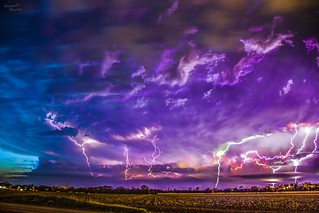 041417 - Epic Nebraska Lightning! (Stacked)