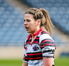 Murrayfield Wanderers Ladies V Jordanhill-Hillhead  BT Final 1-207 (photosportsman) Tags: murrayfield wanderers ladies rugby bt final april 2017 jordanhill hillhead edinburgh scotland sport