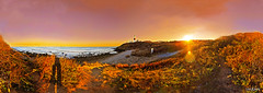 Montauk Lighthouse Against Perfect Long Island Sky 360° Panorama - IMRAN™ (ImranAnwar) Tags: 2016 architecture atlanticocean beach boardwalk boating boats cliffs clouds dock dusk flickr god imrananwar inspiration lake landscape landscapes life lifestyles lightouse longisland longislandsound marina marine memories nature newyork night nikon outdoors peaceful philosophy photoshop red sea seasons shoreline sky sun sunset tranquility travel water winter yacht yachting yellow