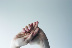 109/365 (hailey_anne) Tags: 365 365days hands selfportrait