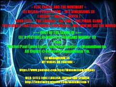 MAXAMILIUM'S FLAT EARTH 51 ~ visual perspective YouTube … take a look here … httpswww.youtube.comchannelUCd9kxe-HVPVYTRf6i2LgnTA   … click my avatar for more videos ... (Maxamilium's Flat Earth) Tags: flat earth perspective vision flatearth universe ufo moon sun stars planets globe weather sky conspiracy nasa aliens sight dimensions god life water oceans love hate zionist zion science round ball hoax canular terre plat poor famine africa world global democracy government politics moonlanding rocket fake russia dome gravity illusion hologram density war destruction military genocide religion books novels colors art artist