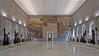 Salle de réception (musée des ATP, Rome)