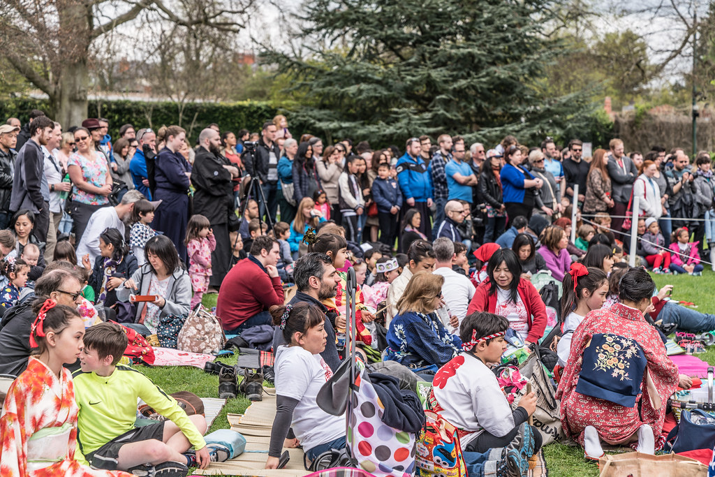 EXPERIENCE JAPAN FESTIVAL DAY 2017 [AT FARMLEIGH IN PHOENIX PARK]-127166