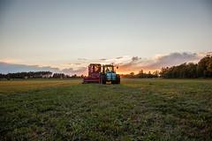 MartenSvensson_IMG_2789 (Bad-Duck) Tags: jordbruk fendt hack kalmarlantmän livsmedel livsmedelsproduktion traktor vall vallskörd åker öland