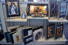 Disneyland Visit 2017-04-23 - Downtown Disney - WonderGround Gallery - Star Wars Artwork (drj1828) Tags: disneyland us anaheim dlr visit 2017 artwork downtowndisney wondergroundgallery starwars