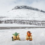 To The Lofoten Islands and Back Again 5/16 - Swedish Lapland thumbnail
