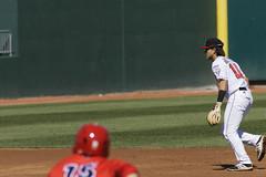 Bo Bichette 004(001) (mwlguide) Tags: ballyard leagues ballpark michigan lansing midwestleague 3587 may peoriachiefs baseball lansinglugnuts 2017 nikon nikond500 d500