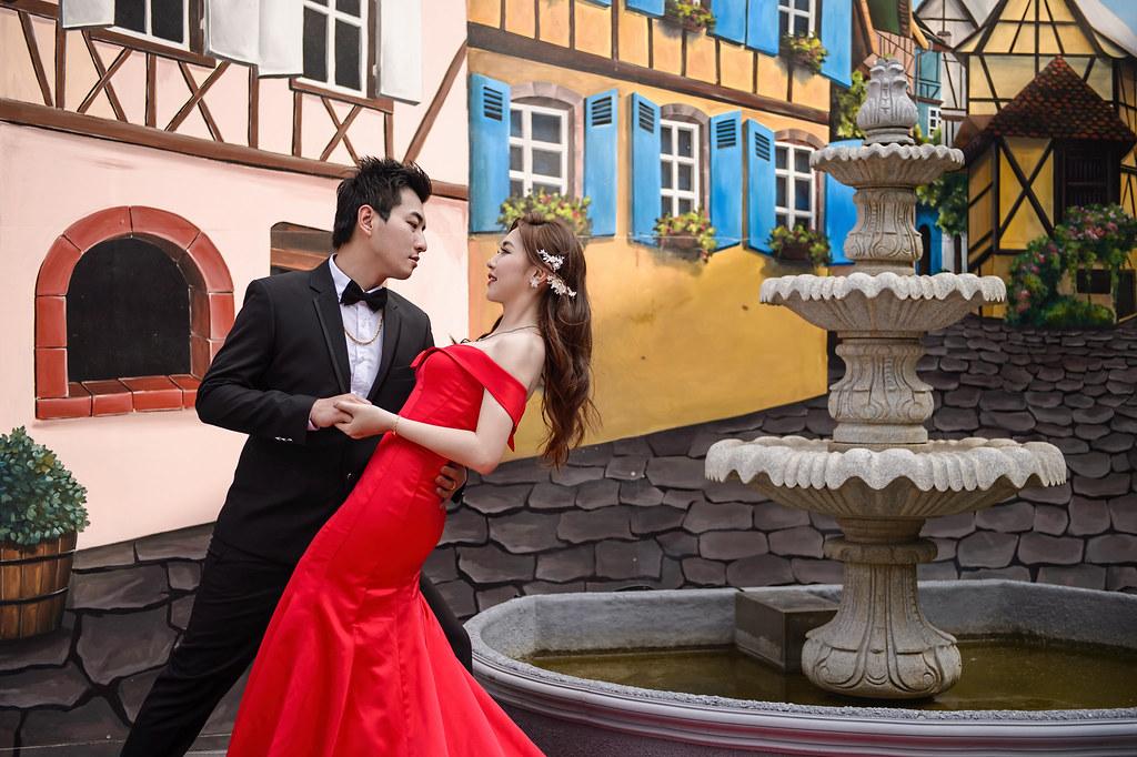 彰化婚攝和美